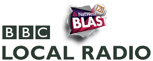 T20 Blast Commentary via BBC Local Radio