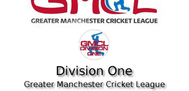 GMCL Division One 2016