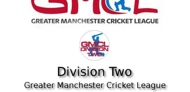 GMCL Division Two 2016