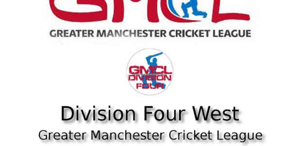 GMCL Division Four West 2016