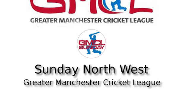 GMCL Sunday North West 2016
