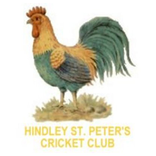 Hindley St Peters Cricket Club