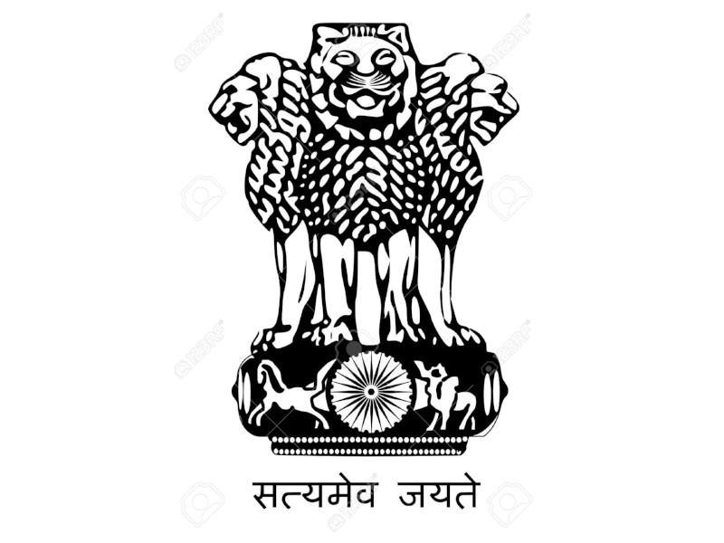 India coat of arms