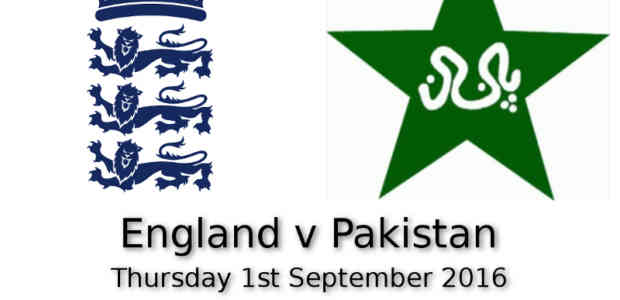 England v Pakistan 4th ODI Headingley