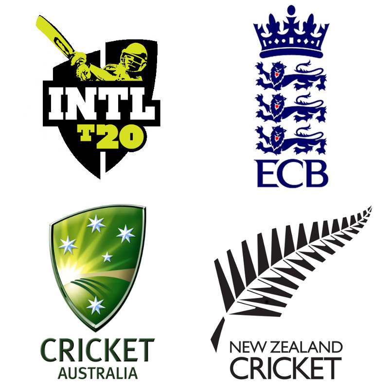 Australia England New Zealand T20 Tri Series 2018