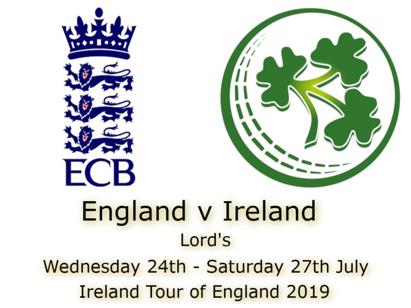 Devildogs Ireland Tour of England 2019 Archive